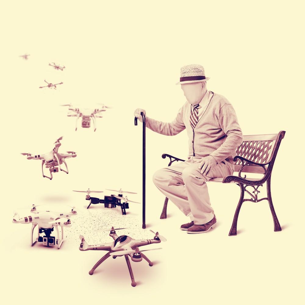 27-Drones