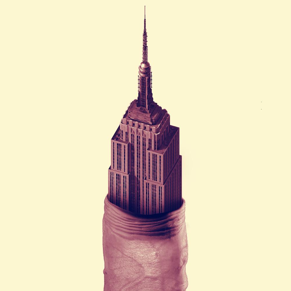 32-Rascacielos